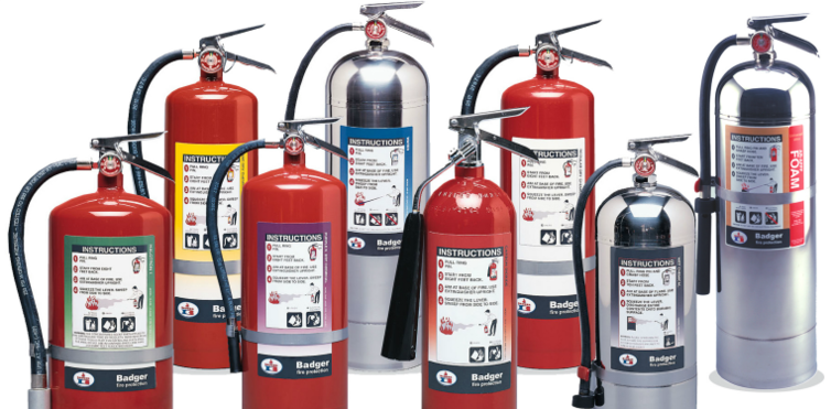 Iowa Fire Equipment Company offers industrial fire protection.
