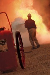 Iowa Fire provides commercial fire extinguisher service across the Midwest and Florida.